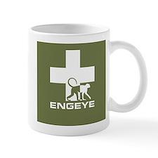 Engeye Small Mug