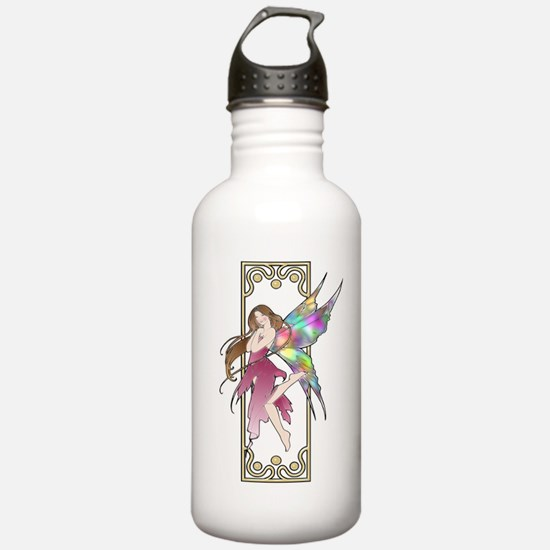 Fairy ~ Colorful Water Bottle