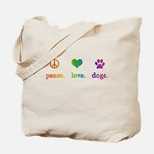Unique Pets Tote Bag