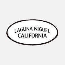 Laguna Niguel California Patches
