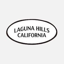 Laguna Hills California Patches