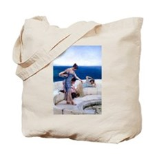 Silver Favourites Tote Bag