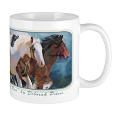 Horses (Horizon) Mug