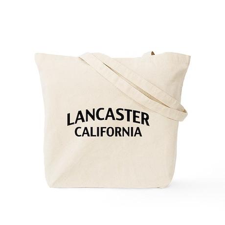 Lancaster California Tote Bag
