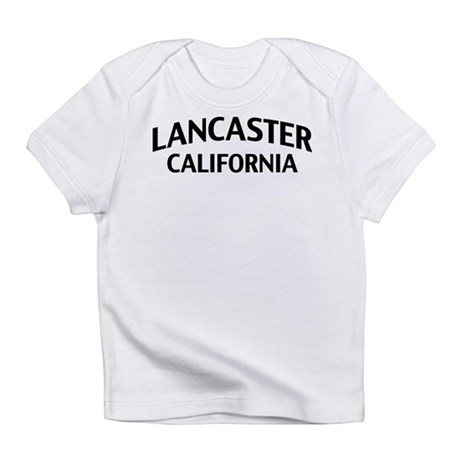 Lancaster California Infant T-Shirt