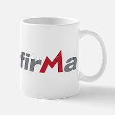 Cute Logo Mug
