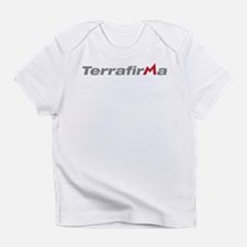 Cute Logo Infant T-Shirt