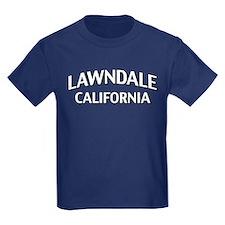 Lawndale California T