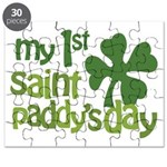 1st St. Patrick's Day Puzzle
