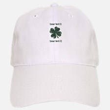 Universal St. Patty's Day Baseball Baseball Cap