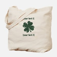 Universal St. Patty's Day Tote Bag