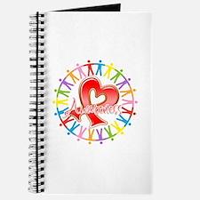 AIDS Unite in Awareness Journal