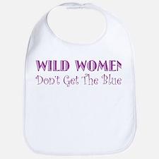 Wild Women Bib