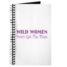 Wild Women Journal