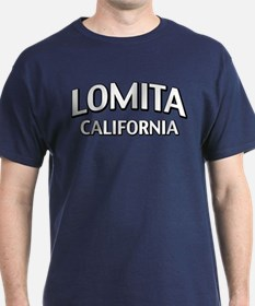 Lomita California T-Shirt