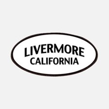 Livermore California Patches