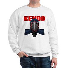 Kendo Men1 Sweatshirt