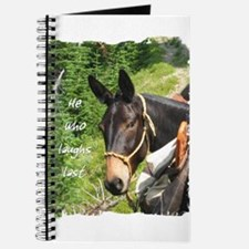 Smiling Mule Journal