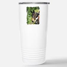 Smiling Mule Travel Mug