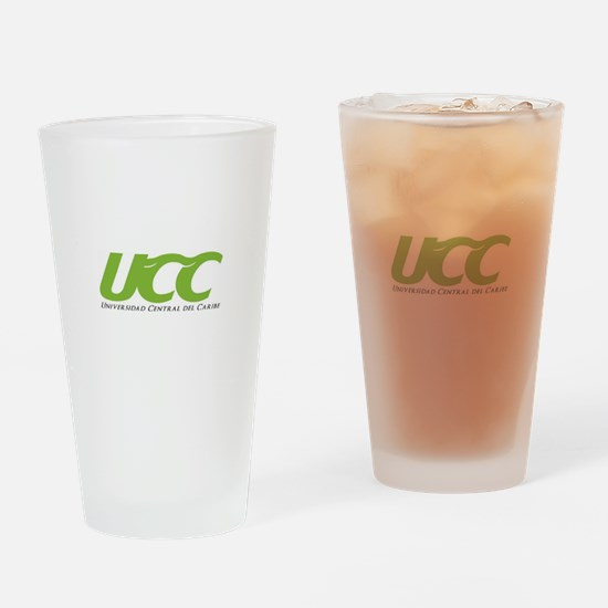 UCC Drinking Glass