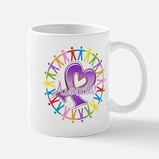 Alzheimers Unite Awareness Mug