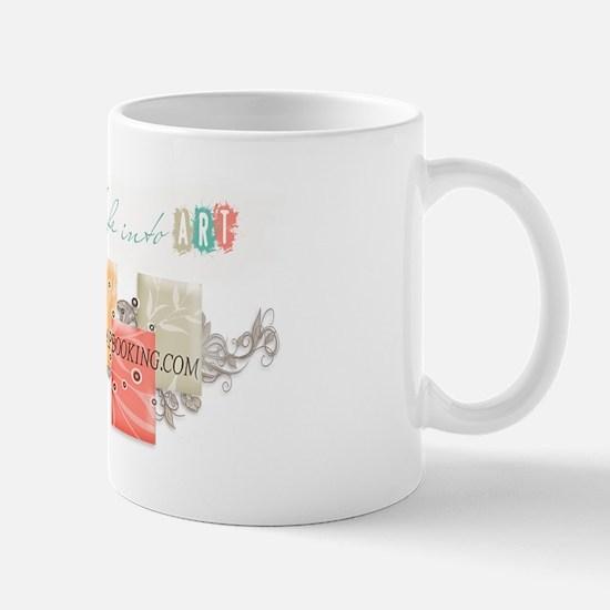 goDigitalScrapbooking Mug