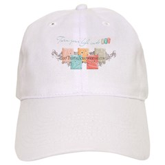goDigitalScrapbooking Baseball Cap