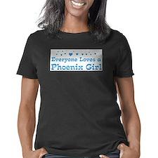 Tash On T-Shirt