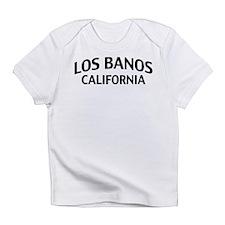 Los Banos California Infant T-Shirt