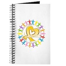 Childhood Cancer Awareness Journal