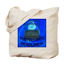 Cool Books and laptop Tote Bag