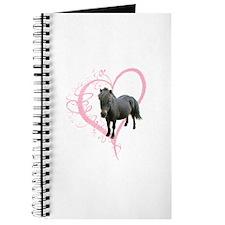 Cute little Pony Journal