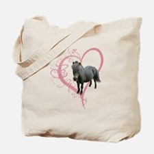 Cute little Pony Tote Bag