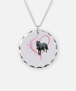 Cute little Pony Necklace