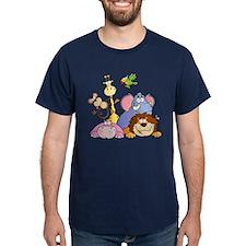 Jungle Animals T-Shirt