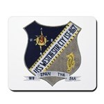 USS WESTCHESTER COUNTY Mousepad