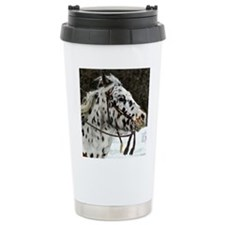 Rolln Thunder Travel Mug