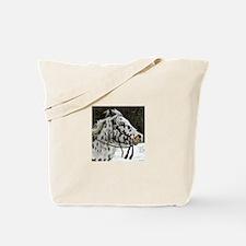 Rolln Thunder Tote Bag