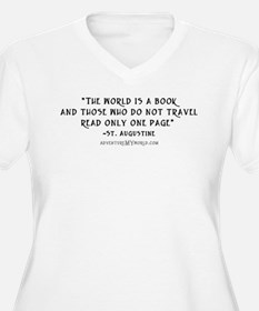 Cute Travel T-Shirt