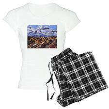Borrego Badlands Pajamas