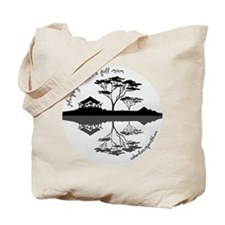 Cute Moon themed Tote Bag