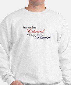 Cute Dimitri Sweatshirt