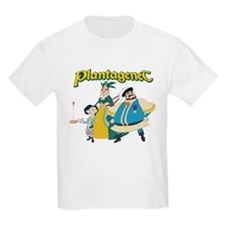 The Plantagenet Kids T-Shirt