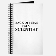 I'm a Scientist Journal