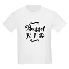 Basset KID T-Shirt
