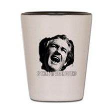 After Youth - Tim Leary Shot Glass