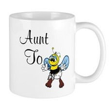 Aunt To Bee Mug