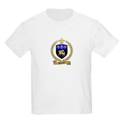 DUFRESNE Family Crest T-Shirt
