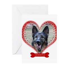 I Only Have Eyes for You Greeting Cards (Pk of 20)