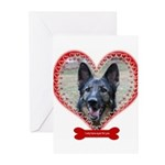 I Only Have Eyes for You Greeting Cards (Pk of 10)